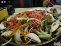 全州家韩国料理(棠景路店)