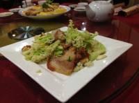 安铺湛江鸡饭店