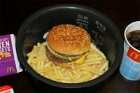 麦当劳(新沙路店)
