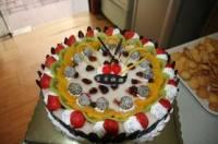 乐芝味蛋糕DIY烘焙体验店