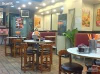 永盈茶餐厅(农林下店)