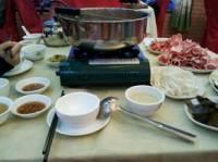 蓝天饺子馆