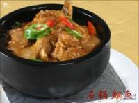 手拉手湖北餐馆(西元岗店)