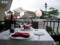 海角红楼酒店西餐厅