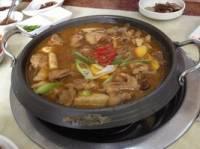 你和我韩国料理