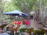 长寿园林酒家