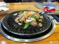 名家园韩国料理