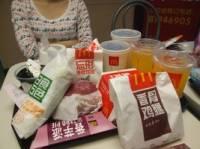 麦当劳(荔湾路店)