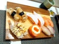 蒲禾西日式料理