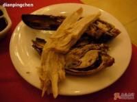 粤海烤鸭店(白家庄店)