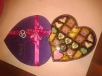 千言万语巧克力梦工厂