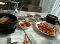 韩顺中韩料理