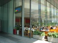 新元素餐厅