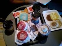 麦当劳(高德汇店)