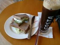 COSTA COFFEE(汇景新城店)
