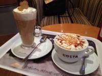 COSTA COFFEE(花城汇店)