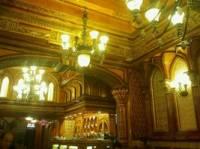 凯斯尔艺术餐厅