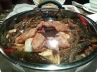 黄记煌三汁焖锅(新塘店)