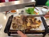 百度烤肉(三间房店)