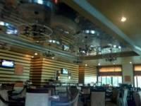 雅居乐酒店西餐厅