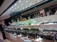 汉正轩烤肉超市(花都店)