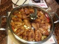 黄记煌三汁焖锅(安宁庄东路店)