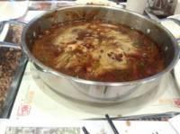 黄记煌三汁焖锅(广外店)