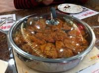 黄记煌三汁焖锅(五道口店)