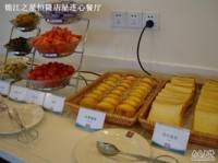 星连心茶餐厅(逸仙路店)