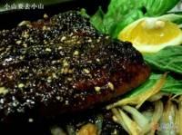 田园烧烤韩国料理店