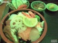 大谷季节料理