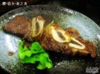火烈鸟日本餐厅