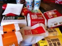 麦当劳(沪宜店)