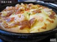 巴贝拉意式休闲餐厅(江川路店)