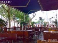 马龙美式餐厅