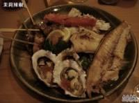 日珍日本餐厅