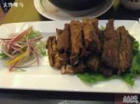 西贝西北菜(金桥店)