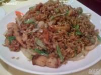 狮子山香港餐厅(宝山大华巴春店)