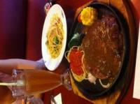 巴贝拉意式休闲餐厅(川沙路店)