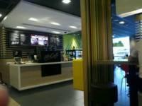 麦当劳(海华店)