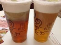 贡茶(长宁龙之梦店)