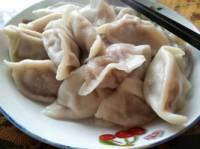 东北长春饺子馆