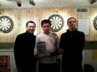 Darts Club Lixi