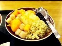鲜芋仙(宜川路店)