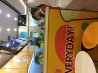 快乐柠檬(月星环球港店)