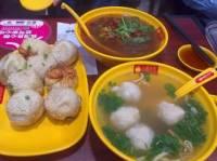 小杨生煎(三鑫店)