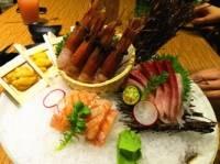 鱼天地日本料理