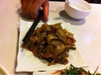 金旺角砂锅粥(梅林店)