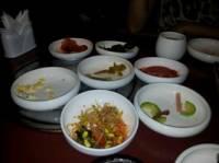 KC韩国料理(皇岗中路店)