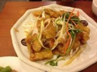 安天民北方饺子(金塘店)